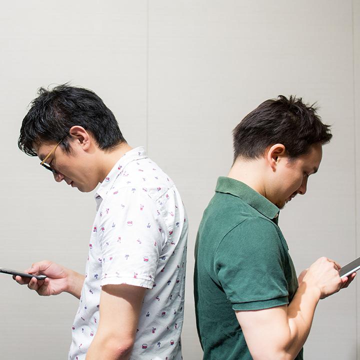 人間力が試されるコミュニケーションスキル